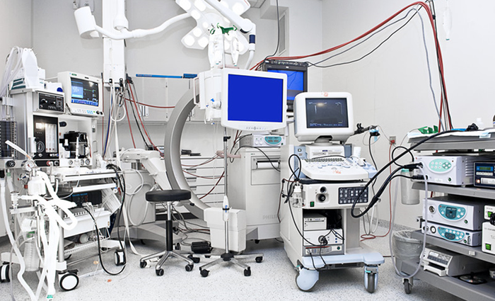 New Report: Medical Electronics Market for Interconnect Solutions