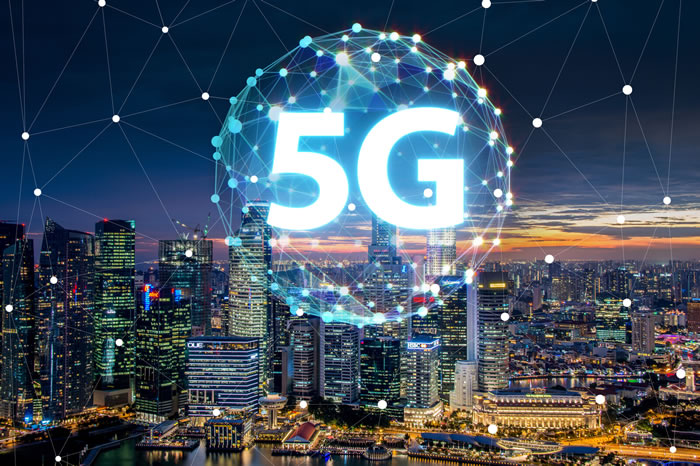 New Report: 5G Infrastructure – How 5G is Impacting Infrastructure Hardware and Connector Buying Trends
